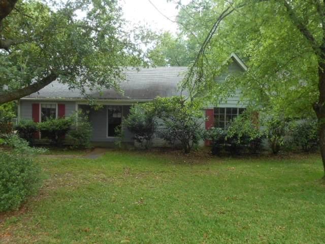 713 Greenfield Dr, Ridgeland, MS 39157 (MLS #331233) :: RE/MAX Alliance