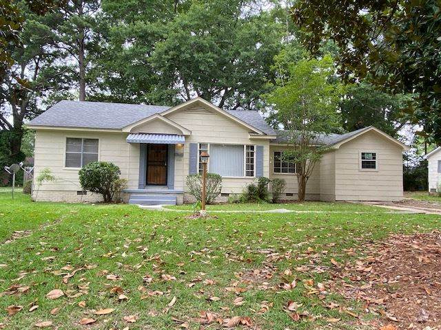 1049 Voorhees Ave, Jackson, MS 39209 (MLS #331434) :: RE/MAX Alliance