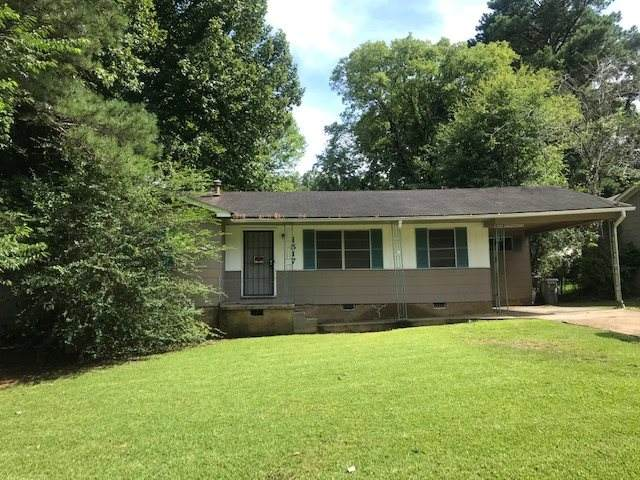 1517 Dianne Dr, Jackson, MS 39204 (MLS #331995) :: RE/MAX Alliance