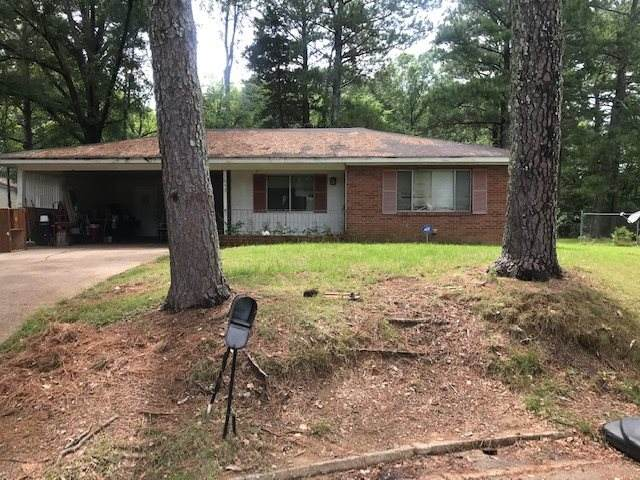 1645 Camelia Ln, Jackson, MS 39204 (MLS #332001) :: RE/MAX Alliance