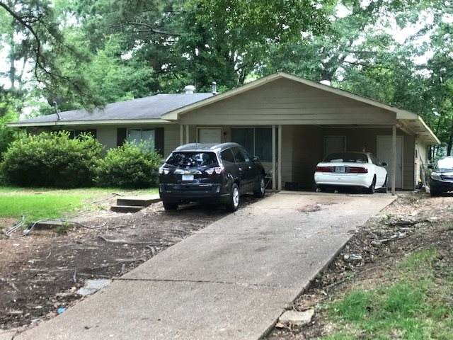 1765 Woody Dr, Jackson, MS 39212 (MLS #332019) :: RE/MAX Alliance