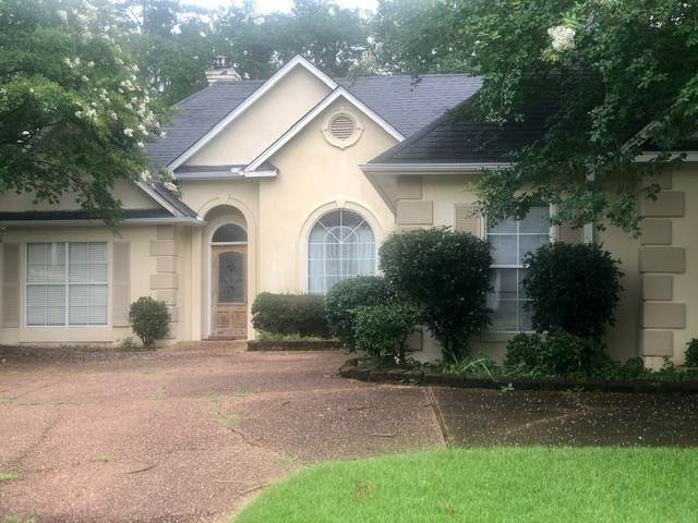 6 Coral Ct, Brandon, MS 39047 (MLS #332342) :: List For Less MS
