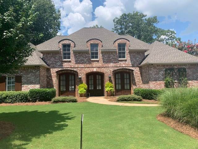 327 St. Ives Dr, Madison, MS 39110 (MLS #332674) :: RE/MAX Alliance