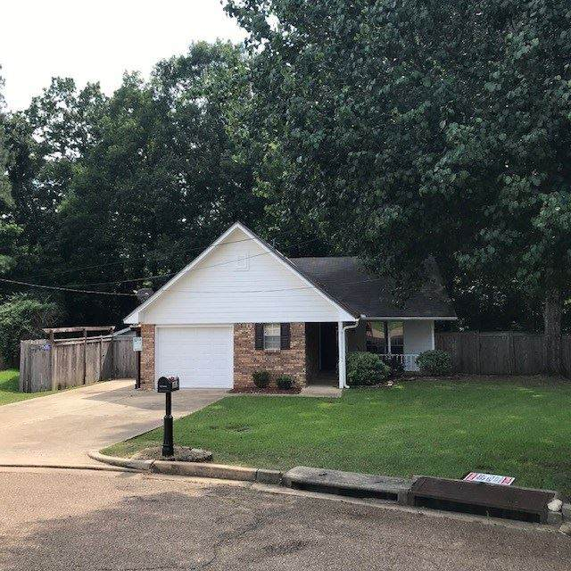 1035 College South Cv, Brandon, MS 39042 (MLS #332724) :: Mississippi United Realty