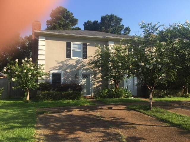 2443 River Oaks Blvd A, Jackson, MS 39211 (MLS #332828) :: Mississippi United Realty