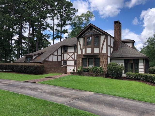 2150 E Third St, Forest, MS 39074 (MLS #333003) :: RE/MAX Alliance