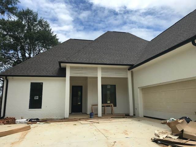 27 Westridge Dr, Brandon, MS 39047 (MLS #333088) :: RE/MAX Alliance