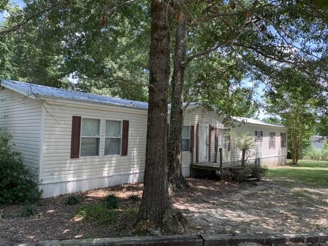 103 Dudley Dr, Brandon, MS 39047 (MLS #333194) :: Exit Southern Realty