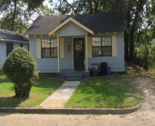 915 Randall St, Jackson, MS 39203 (MLS #333558) :: RE/MAX Alliance