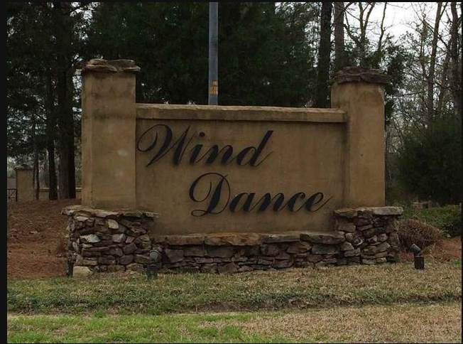 Wind Dance Dr - Photo 1