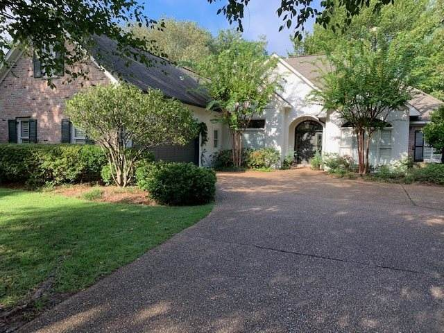 303 Oakmont Trl, Ridgeland, MS 39157 (MLS #334112) :: Exit Southern Realty
