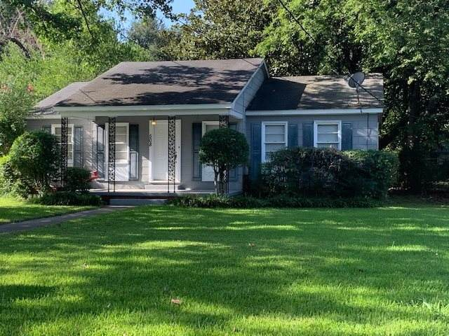 508 Glendale Dr, Yazoo City, MS 39194 (MLS #334121) :: RE/MAX Alliance