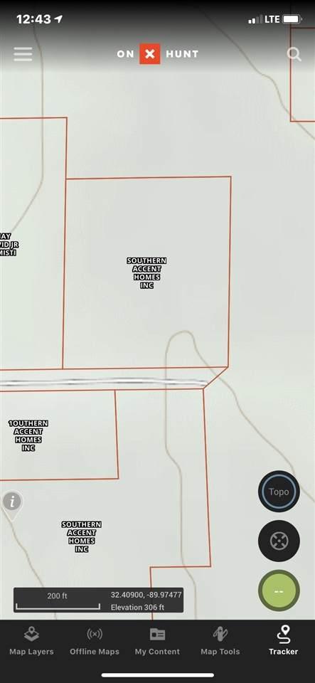 Plantation Blvd Lot 16, Brandon, MS 39047 (MLS #334305) :: Mississippi United Realty