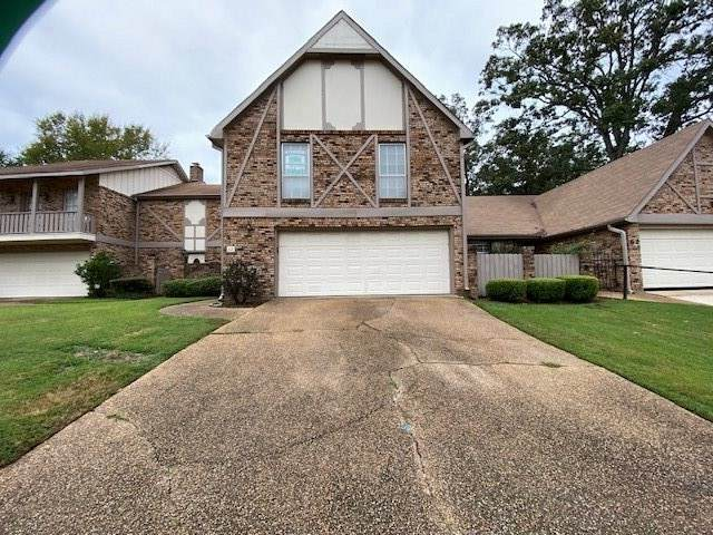 62 Sycamore Ln, Brandon, MS 39042 (MLS #334743) :: Mississippi United Realty