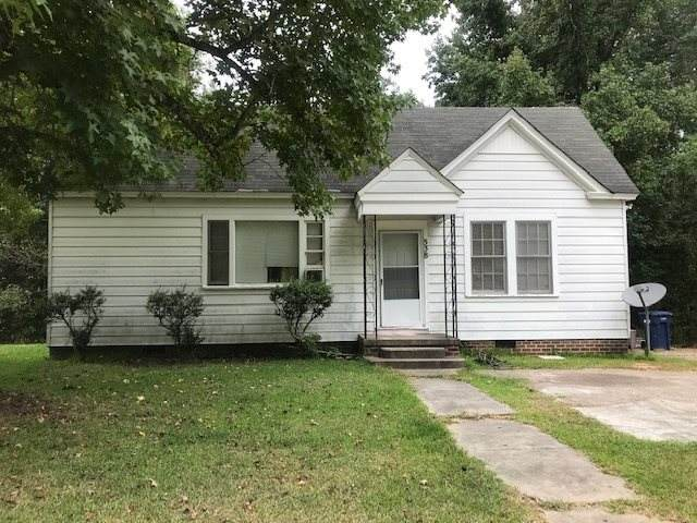 538 W Main St, Utica, MS 39175 (MLS #334808) :: RE/MAX Alliance