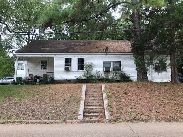 110/112 Carpenter St, Utica, MS 39175 (MLS #334810) :: RE/MAX Alliance