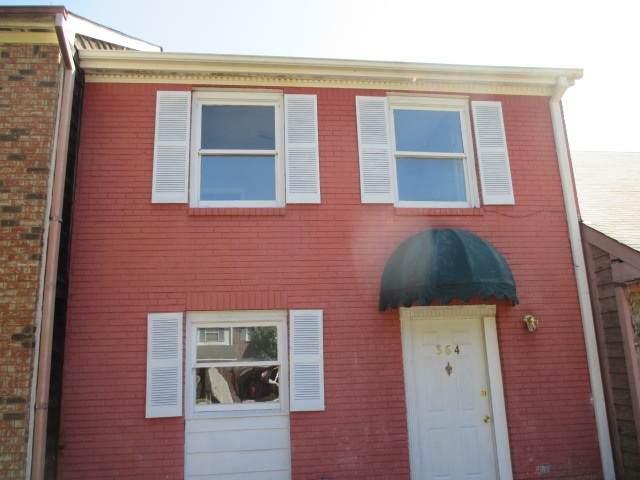 364 Brookwood Lake Pl, Jackson, MS 39272 (MLS #335010) :: RE/MAX Alliance