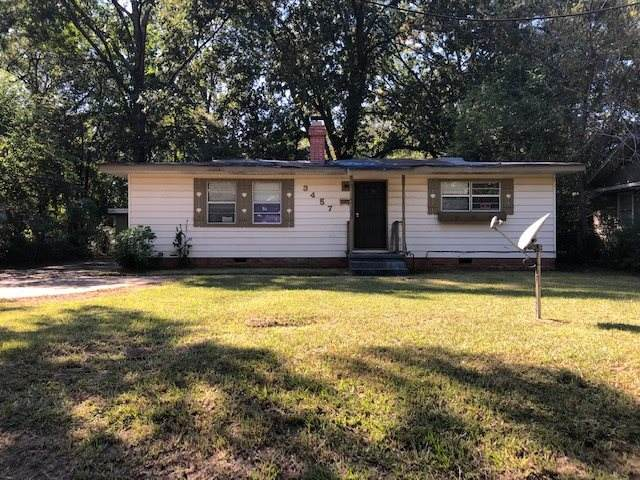 3457 Norwood Ave, Jackson, MS 39212 (MLS #335055) :: RE/MAX Alliance