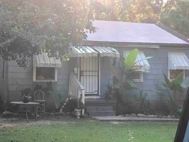 2620 Pinebrook Rd, Jackson, MS 39212 (MLS #335058) :: RE/MAX Alliance