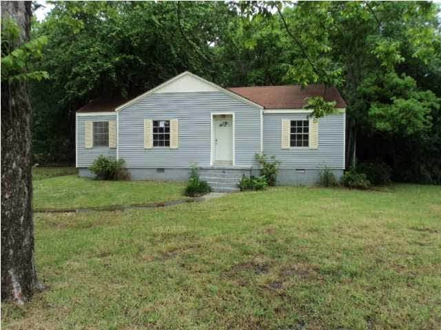 5194 Barrier Pl, Jackson, MS 39204 (MLS #335067) :: RE/MAX Alliance