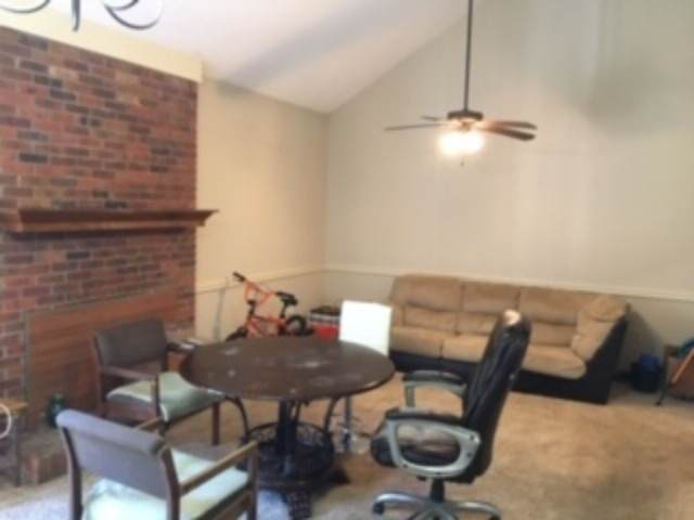 103 Amberwood Dr, Clinton, MS 39056 (MLS #335068) :: Mississippi United Realty