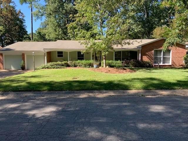 5325 Kaywood Dr, Jackson, MS 39211 (MLS #335356) :: Mississippi United Realty