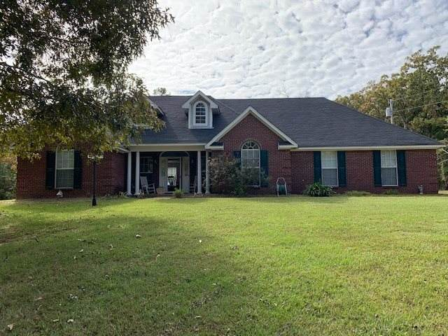200 Midway Estates Dr, Terry, MS 39170 (MLS #335385) :: Mississippi United Realty
