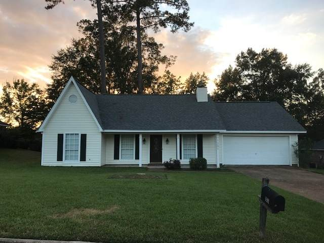 1201 Prince Dr, Brandon, MS 39042 (MLS #335464) :: List For Less MS