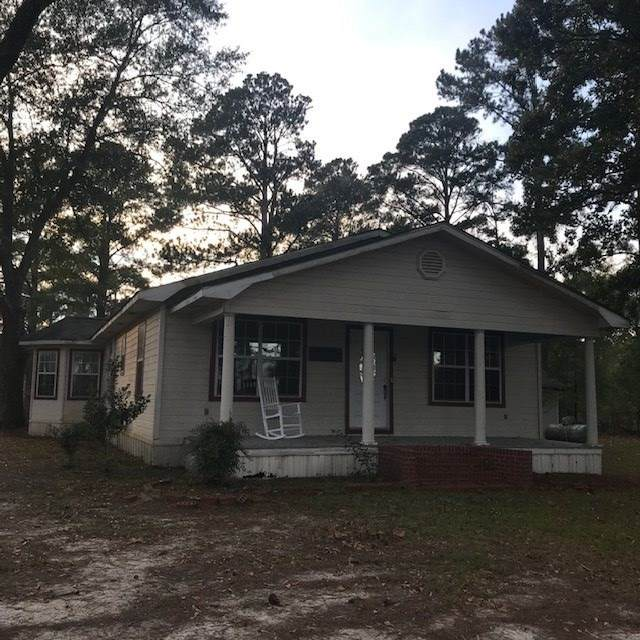176 Johns Shiloh Rd, Pelahatchie, MS 39145 (MLS #335555) :: Mississippi United Realty