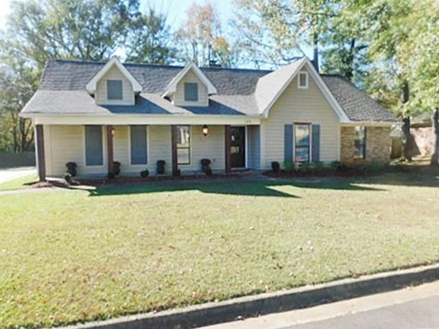 109 Casa Grande, Clinton, MS 39056 (MLS #336176) :: eXp Realty