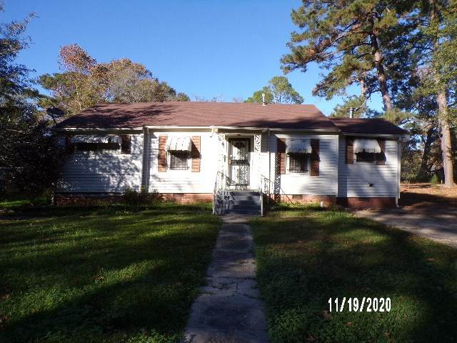 724 Valencia, Jackson, MS 39204 (MLS #336189) :: eXp Realty