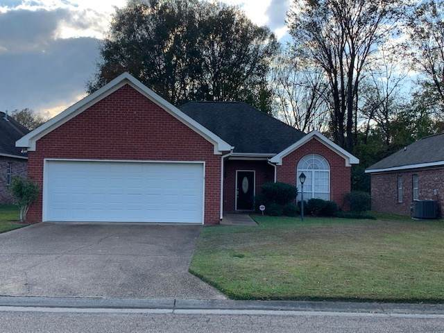 5322 Gardens Way, Byram, MS 39272 (MLS #336248) :: RE/MAX Alliance