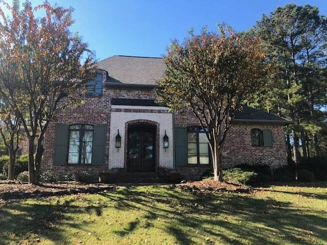 121 Chadwyck Pl, Madison, MS 39110 (MLS #336274) :: List For Less MS
