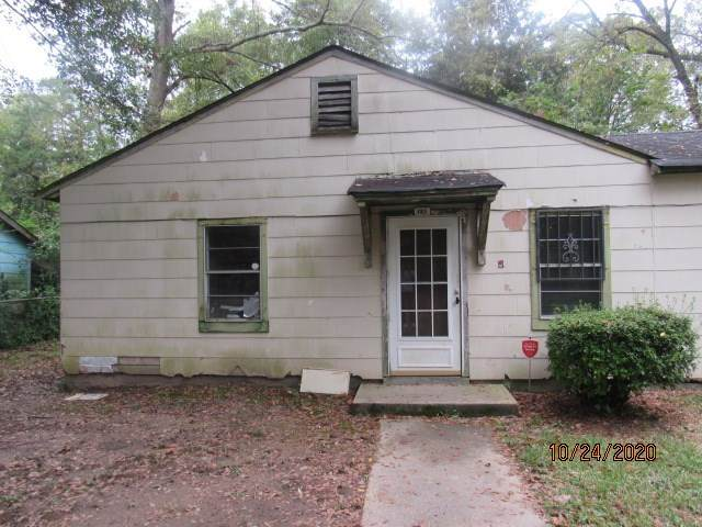 125 Sandford St, Jackson, MS 39209 (MLS #336474) :: eXp Realty