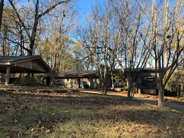 2246 Wild Valley Dr, Jackson, MS 39211 (MLS #336892) :: eXp Realty