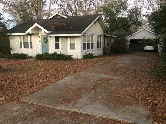 119 2ND AVE, Magee, MS 39111 (MLS #337037) :: eXp Realty