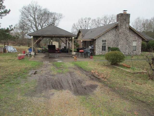 205 Hill Rd, Canton, MS 39046 (MLS #337133) :: eXp Realty