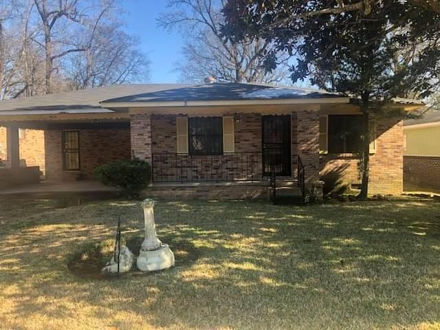 3634 Douglas Ave, Jackson, MS 39213 (MLS #337147) :: eXp Realty