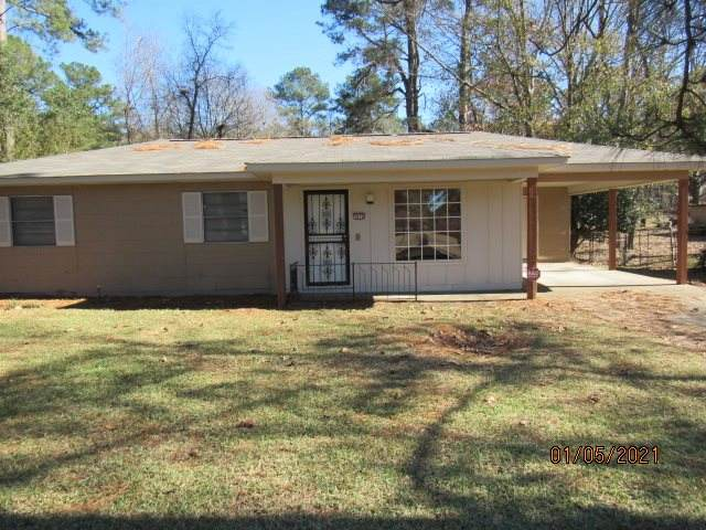3976 Rainey Rd, Jackson, MS 39212 (MLS #337253) :: List For Less MS