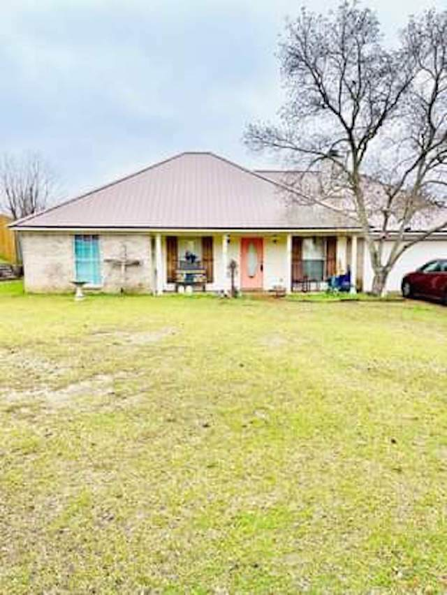 218 Shadow Creek Dr, Florence, MS 39073 (MLS #337481) :: eXp Realty