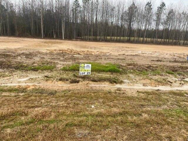 Kennedy Farms Parkway Lot 29, Brandon, MS 39042 (MLS #337932) :: eXp Realty