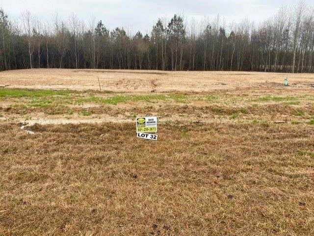 Kennedy Farms Parkway Lot 32, Brandon, MS 39042 (MLS #337941) :: eXp Realty