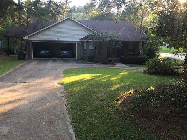 351 Mangum Dr, Star, MS 39167 (MLS #338171) :: eXp Realty