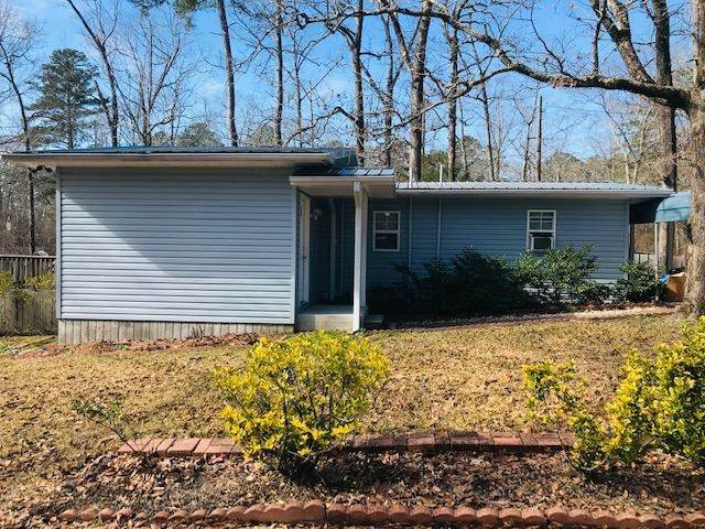 206 C St, Brandon, MS 39042 (MLS #338173) :: eXp Realty