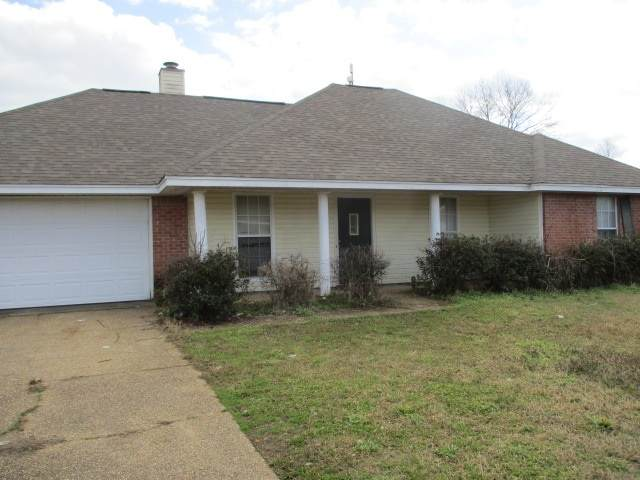 314 Corral Cv, Byram, MS 39272 (MLS #338235) :: eXp Realty