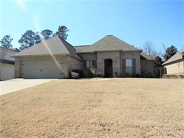 113 Westerly Pl, Madison, MS 39110 (MLS #338278) :: eXp Realty