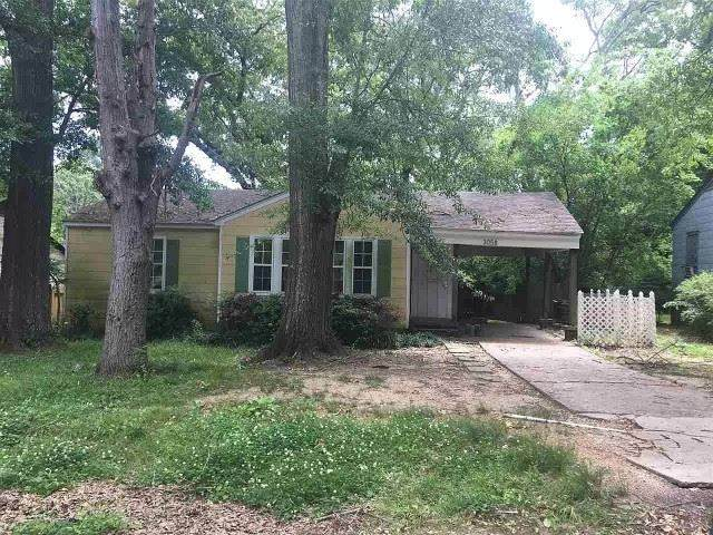 3058 Windsor Ave, Jackson, MS 39216 (MLS #338279) :: List For Less MS