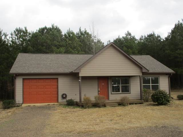 5162 Hwy 49 South Hwy, Braxton, MS 39044 (MLS #338313) :: eXp Realty