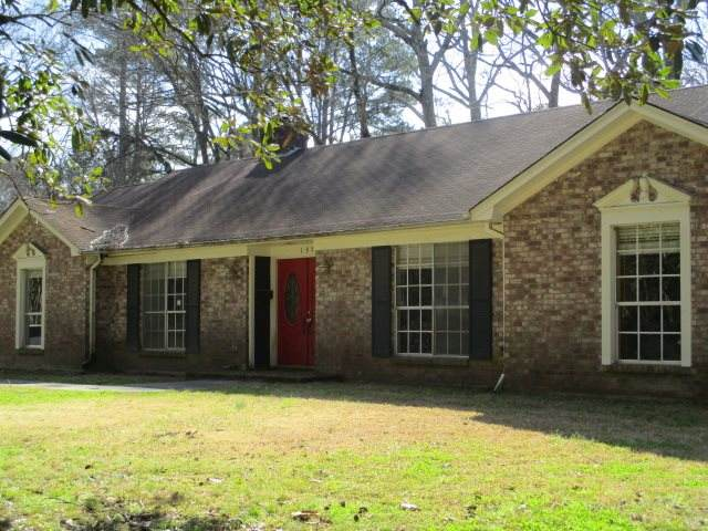 135 Yucca Dr, Jackson, MS 39211 (MLS #338371) :: eXp Realty