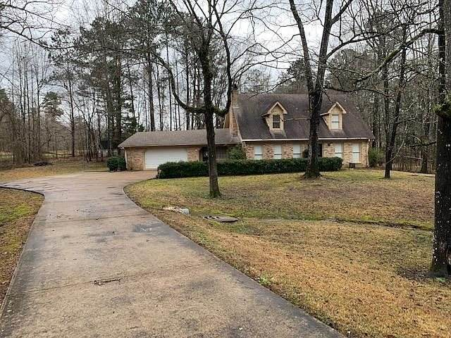 300 Springhill Dr, Terry, MS 39170 (MLS #338449) :: eXp Realty